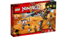 LEGO Ninjago 70592 Спасение механоида