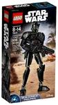 LEGO Star Wars 75121 Имперский штурмовик Смерти