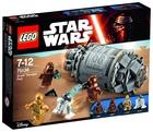LEGO Star Wars 75136 Спасательная капсула дроидов