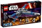 LEGO Star Wars 75149 Икскрылый истребитель Сопротивления