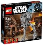LEGO Star Wars 75153 Шагоход AT-ST