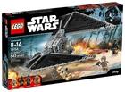 LEGO Star Wars 75154 СИД-истребитель