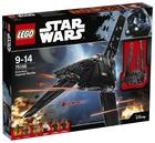 LEGO Star Wars 75156 Имперский шаттл Кренника