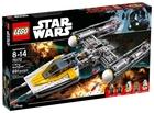 LEGO Star Wars 75172 Y-крылый звездный истребитель