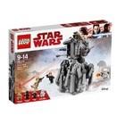 LEGO Star Wars 75177 Тяжелый разведывательный шагоход Первого Ордена
