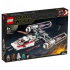 Конструктор LEGO Star Wars 75249 Звёздный истребитель Повстанцев типа Y