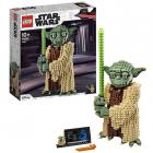 Конструктор LEGO Star Wars 75255 Йода