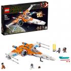 Конструктор LEGO Star Wars 75273 Episode IX Истребитель типа Х По Дамерона