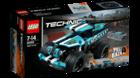LEGO Technic 42059 Трюковый грузовик