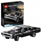 Конструктор LEGO Technic 42111 Dodge Charger Доминика Торетто