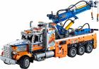 Конструктор LEGO Technic 42128 Грузовой эвакуатор