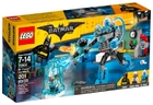 LEGO The Batman Movie 70901 Ледяная атака мистера Фриза