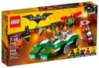 LEGO The Batman Movie 70903 Гоночный автомобиль Загадочника