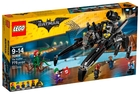 LEGO The Batman Movie 70908 Скатлер