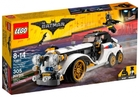 LEGO The Batman Movie 70911 Арктический лимузин Пингвина