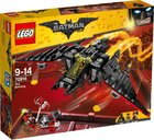 Конструктор Lego The Batman Movie 70916 Бэтмолёт