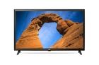 Телевизор LG 32LK510BPLD черный