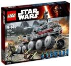 Lego Star Wars 75151 Турботанк клонов