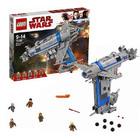 Lego Star Wars 75188 Лего Звездные Войны Бомбардировщик Сопротивления