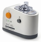 Ингалятор (небулайзер) ультразвуковой Little Doctor LD-250U