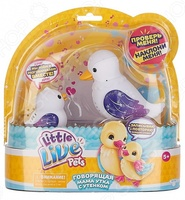 Little Live Pets Moose Мама утка с утенком (28174/28201)