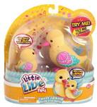 Little Live Pets Moose Мама утка с утенком (28174/28200)