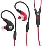 Наушники MEE audio Sport-Fi X7 red