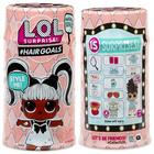 Кукла-сюрприз MGA Entertainment в капсуле LOL Surprise 5 Hairgoals (556220)
