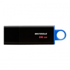 USB флеш Kingston DataTraveler MV100LE 16GB