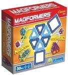 Конструктор Magformers Classic 63068 30