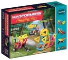 Magformers Creator 63130 Популярное волшебство (703005)