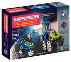 Magformers Hi-Tech 63091 Радиоуправляемый набор