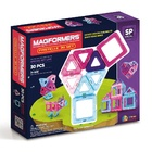 Magformers Pastelle 63097 30 элементов (704002)