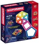 Magformers Standart 63070-62 (701007)