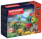Magformers Vehicle 707010 Маленький танк
