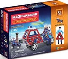 Magformers XL Cruisers 63079 Служба Спасения (706002)