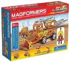 Конструктор Magformers XL Cruisers 63080 Строители