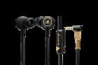 Наушники-гарнитура Marshall Mode EQ Headphones черные/золотые