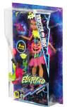 Кукла Monster High Монстряшки Под напряжением Mattel (dvh70)