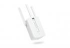 Wi-Fi усилитель сигнала (репитер) Mercusys MW300RE V3