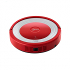 Робот-пылесос Midea MVCR01, красный