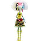Кукла Monster High Фрэнки Штейн Электризованные (Electrified) DVH72