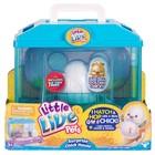 Цыпленок Little Live Pets вылупляющийся из яйца с домиком 28325