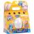 Интерактивный цыпленок Moose Little Live Pets в яйце 28324 (28361)