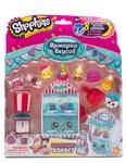 Moose Shopkins Игровой набор Ярмарка вкусов Коллекция конфет (56214 / 56116)