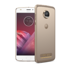 Смартфон Motorola Moto Z2 Play 64GB (xt1710) золотой