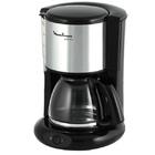 Кофеварка капельного типа Moulinex SUBITO INOX FG360830