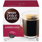 Кофе в капсулах Nescafe Dolce Gusto Americano (Американо)