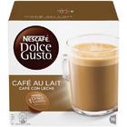 Кофе в капсулах Nescafe Dolce Gusto Cafe Au Lait (16 капс.)