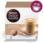 Кофе в капсулах Nescafe Dolce Gusto Cortado Espresso Macchiato (16 шт.)